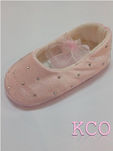 Style FJS017 Pink~Girls Shoes